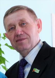 председатель нка марийцев Менделеевска Малыгин