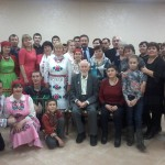 Актив Казанского общества