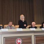 конференция Общественной организации «Федеральная национально-культурная автономия марийцев России».