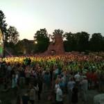Фестиваль в Винляндии